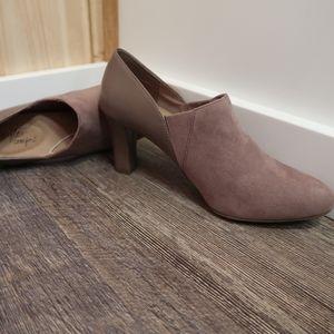 Dexflex Comfort Heels